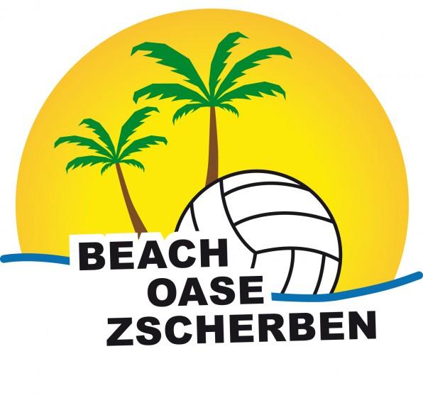 BeachOase Zscherben